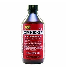 ZIP KICKER REFILL 8oz
