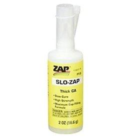 SLO-ZAP THICK CA 2oz