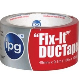 """DUCT TAPE 1.87""""X10YD"""