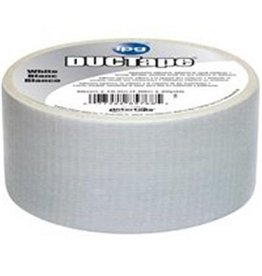 IPG DUCT TAPE 2X20YD WHTE