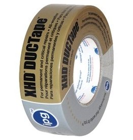 """IPG XHD DUCT TAPE 3""""X60YD"""
