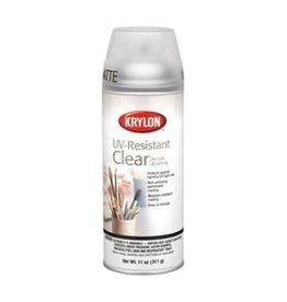 UV-RESISTANT CLEAR GLOSS 11oz 1305
