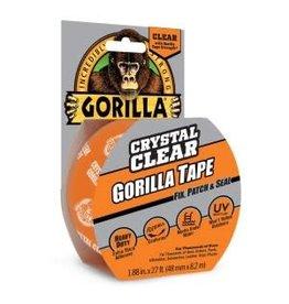 GORILLA GLUE GORILLA CLEAR REPAIR TAPE 9YD