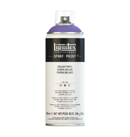LIQUITEX LIQUITEX SPRAY PAINT BRILLIANT PURPLE