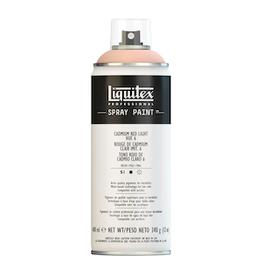 LIQUITEX LIQUITEX SPRAY PAINT CADMIUM RED LIGHT HUE 6