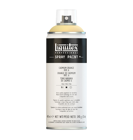 LIQUITEX LIQUITEX SPRAY PAINT CADMIUM ORANGE HUE 6