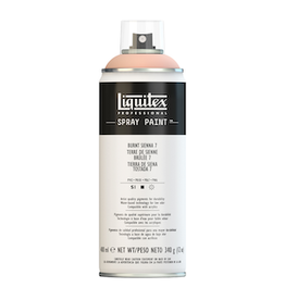 LIQUITEX LIQUITEX SPRAY PAINT BURNT SIENNA 7