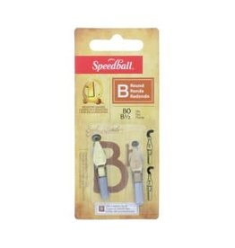 SPEEDBALL B0/B.5 PEN NIB