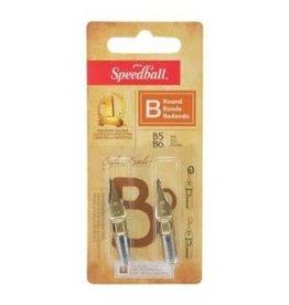 SPEEDBALL B1/2 PEN NIB