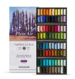 SENNELIER PLEIN AIR LANDSCAPE SET