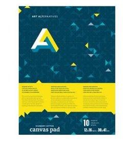 CANVAS PAD 12X16