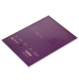 YUPO HEAVY PAD 9X12