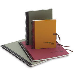 HOLBEIN 60SER DRAWING BOOK F8 YELLOW