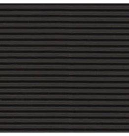 FOLIA E-FLUTE 19.5X27.5 BLACK