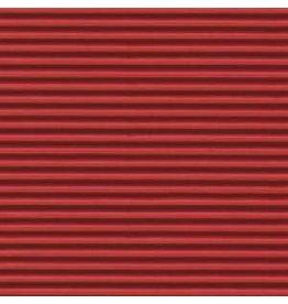 FOLIA E-FLUTE 19.5X27.5 RED