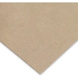 SINGLE THICK CHIPBOARD 18X32