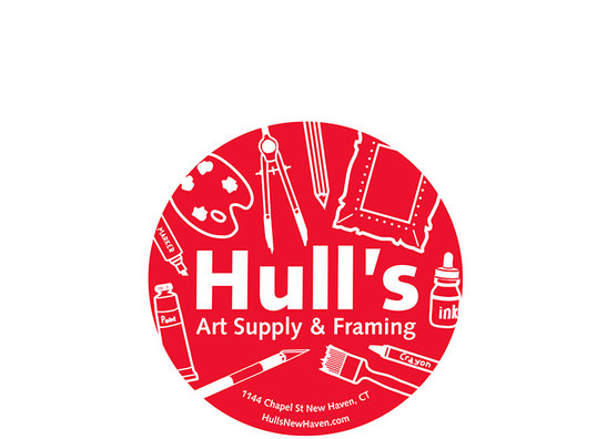 HULL'S WOOD FRAMES