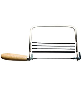 COPING SAW W/ BLADES