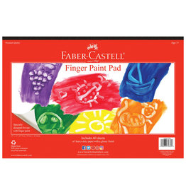 FC FINGER PAINTING PAD 12X18