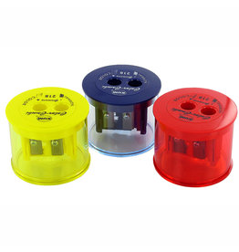 COLOR-COMBI DUEL SHARPENER #218T