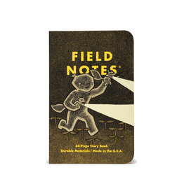FIELD NOTES FIELD NOTES HAXLEY STORY & SKETCH BOOK 2PK