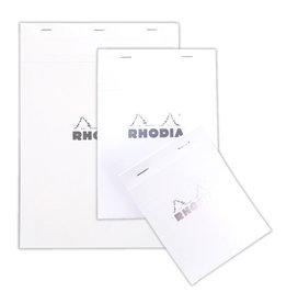 RHODIA RHODIA ICE LINED 4X6