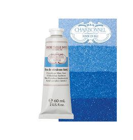 ETCHING INK 60ML CERULEAN BLUE