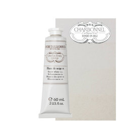 ETCHING INK 60ML SNOW WHITE RS