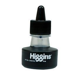 HIGGINS HIGGINS DYE-BASED BLUE 1oz