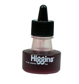 HIGGINS HIGGINS DYE-BASED RED 1oz