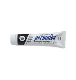 WEBER PERMALBA OIL WHITE 150ML