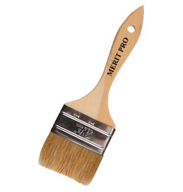 BRISTLE BRUSH 2.5''