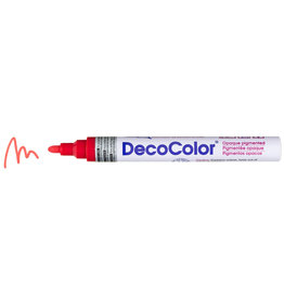 DECO BROAD PM RED