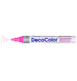 DECO BROAD PM PINK
