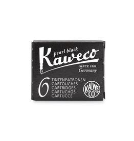 KAWECO KAWECO INK CARTRIDGES 6PK BLACK