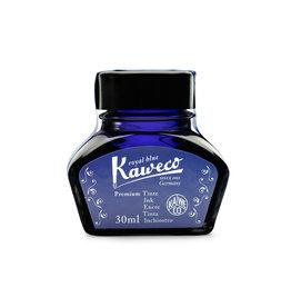 KAWECO KAWECO INK BOTTLE 30ml ROYAL BLUE
