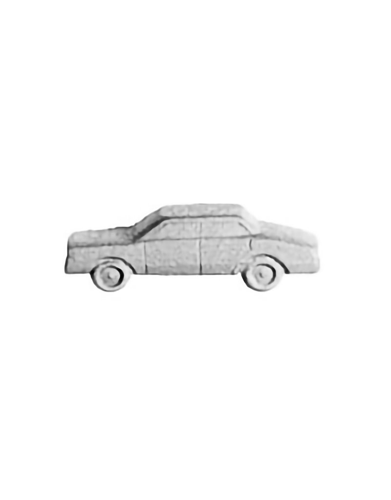 1/16 CAST METAL SCALE CARS