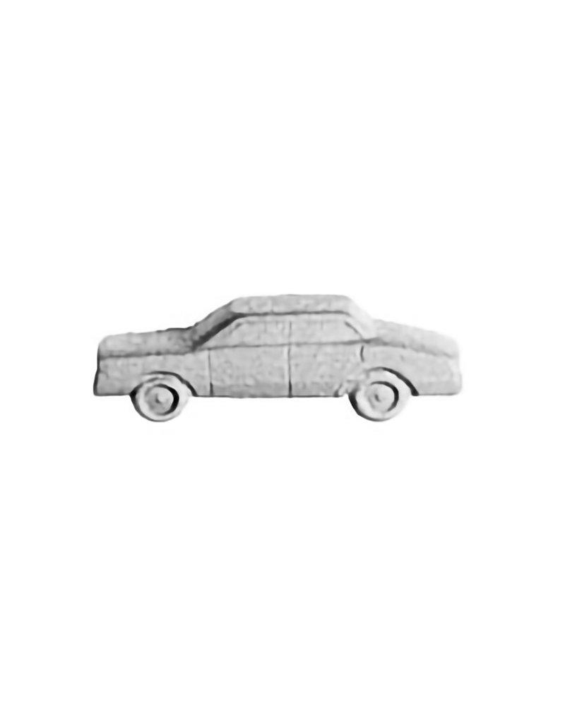 "1/30"" CAST METAL SCALE CARS"