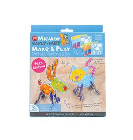 MICADOR EARLY START MAKE & PLAY PETS