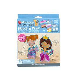 MICADOR EARLY START MAKE & PLAY PRINCESS