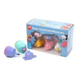 MICADOR EARLY START MARKER MATES BABY BARNYARD