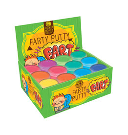 FARTY PUTTY