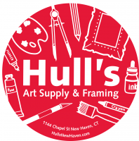 Hull's Art Supply & Framing