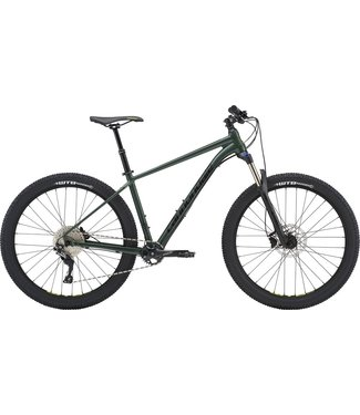 Cannondale CUJO 2 27.5+   HOMME