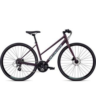 Specialized SIRRUS ST FEMME