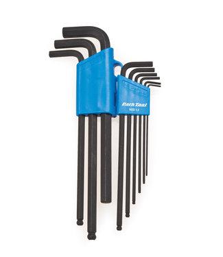 Park Tool ALLEN KIT PARK HXS-1.2