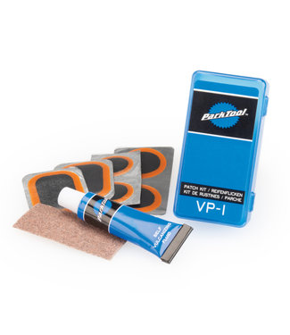 Park Tool RUSTINES KIT PARK VP COLLE
