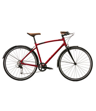OPUS CLASSICO LIGHTWEIGHT RUBY RED L