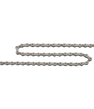 Shimano CHAIN, CN-4601, TIAGRA, FOR 10-SPEED, 116 LINKS, W/O END PIN, W/AMPOULE TYPE CONNECT PIN X1, IND.PACK