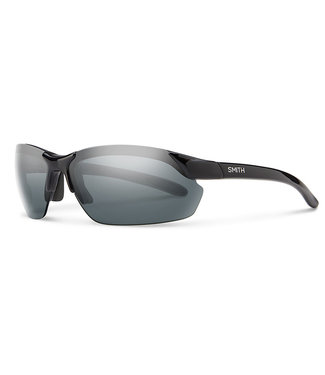 SMITH SMITH PARALLEL MAX NOIR/GRIS POLARISE